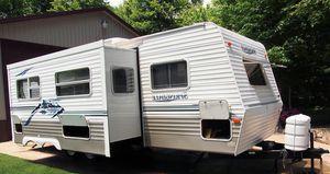 Very nice shape! 2003 Keystone Springdale Travel Trailer for Sale in Atlanta, GA