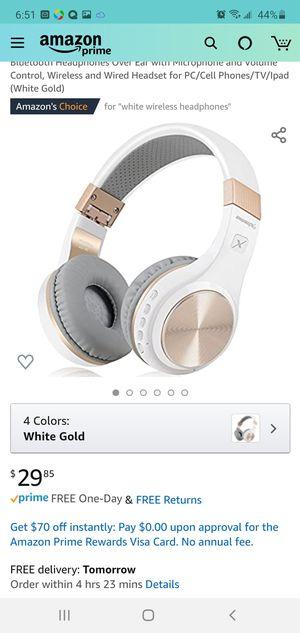 Bluetooth Headphones for Sale in Philadelphia, PA