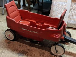 Radio flyer wagon for Sale in Orland Hills, IL