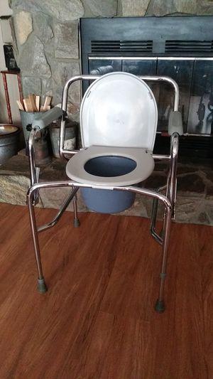 Medline Potty Chair for Sale in Auburndale, FL
