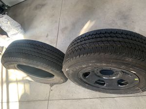 Continental tires for Sale in West Covina, CA