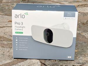 NEW Arlo Pro 3 Floodlight Camera for Sale in Ashburn, VA