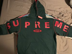 Supreme Hoodie Brand New $240 for Sale in Riverview, FL