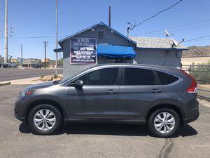 2013 Honda CRV EX for Sale in Phoenix, AZ