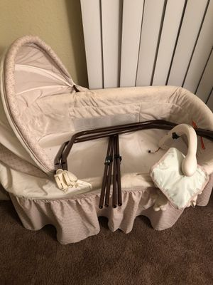 Baby bed for Sale in Grand Prairie, TX