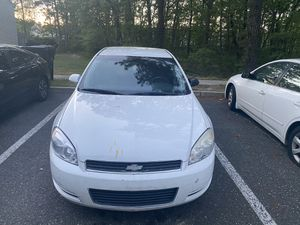 2011 Chevy Impala for Sale in Erial, NJ