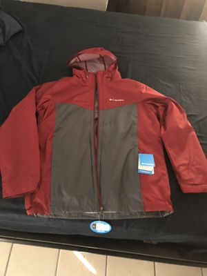 Colombia jacket for Sale in BVL, FL