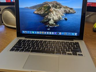 "13"" MacBook Pro Mid 2012 i7 16gb 512gb SSD for Sale in Littleton,  CO"