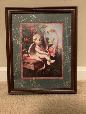 Angel Pictures for Sale in Raleigh, NC