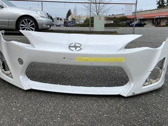 Bumper Scion FR-S 2013 for Sale in Bellevue,  WA