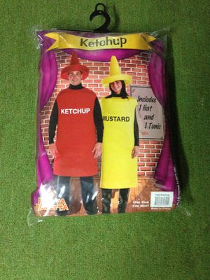 Who wants to be Ketchup?! You do! for Sale in Chesterfield, MO