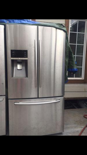 samsung refrigerator for Sale in Aurora, CO