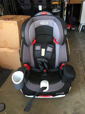 Graco Nautilus 80 Elite 3-in-1 Car Seat for Sale in Albuquerque, NM