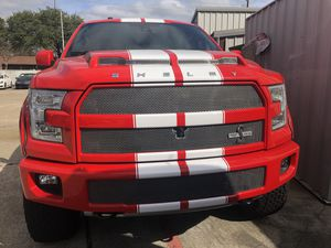 2016 Ford F-150 Shelby for Sale in Houston, TX