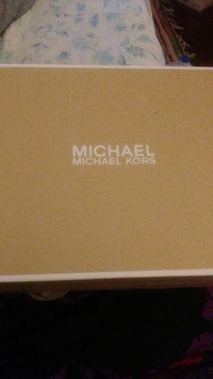 Michael kors sneakers for Sale in Philadelphia, PA