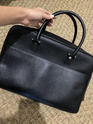 Bag for man briefcase Salvatore Ferragamo 700$ original price 1630$ for Sale in Miami, FL
