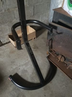 Adjustable bike rack for 2 bicycles for Sale in Cohoes, NY