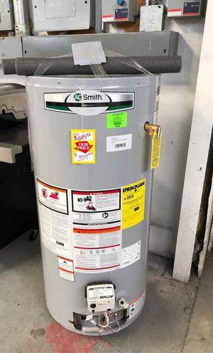 Water heater 40 gallon QRV for Sale in El Paso, TX