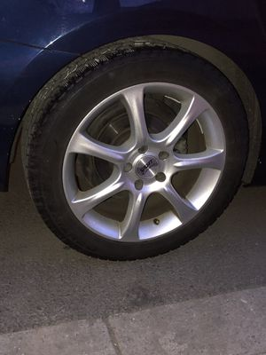 "17"" Sport eDition rims 5x112 for Sale in Washington, DC"