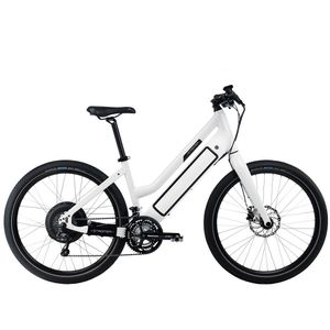 Stromer ST1 Platinum Women's Electric Bike for Sale in Alafaya, FL