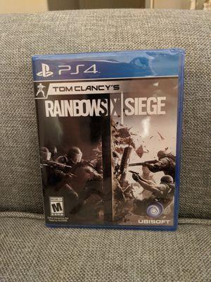 Rainbow Six Siege for Sale in Surprise, AZ
