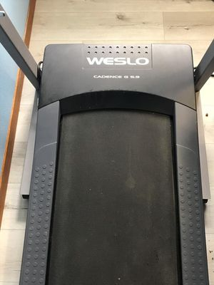 Treadmill for Sale in Bellevue, WA