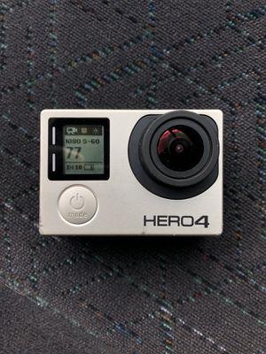 GoPro Hero 4 for Sale in San Diego, CA