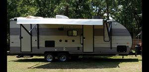 Grey Wolf trailer for sale 23DBH sleeps 8 !OBO! for Sale in Fort Worth, TX