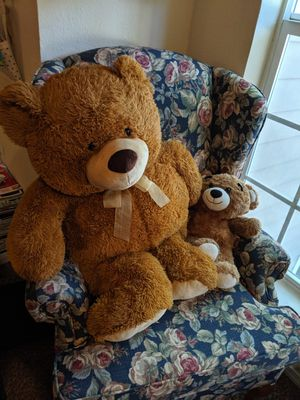 Teddy bear for Sale in Edmond, OK