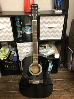 Acoustic guitar for Sale in Fairfield, CA