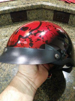 Motorcycle helmet for Sale in Pompano Beach, FL