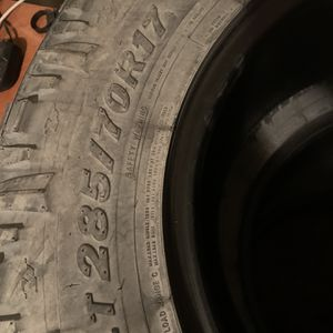 285/70/17 Nitro Tires for Sale in Watsonville, CA