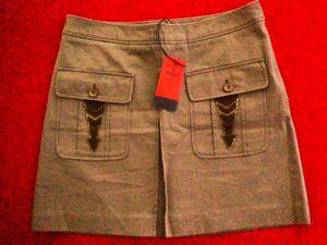 Brand New w tags, Hugo Boss Khaki Skirt for Sale in Las Vegas, NV