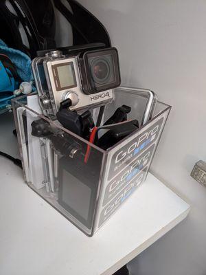 GoPro Hero 4 for Sale in Chula Vista, CA