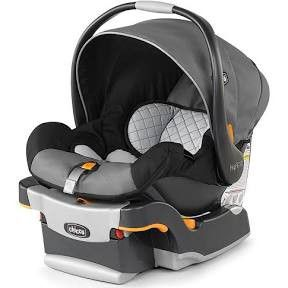 Chicco KeyFit 30 Infant Car Seat for Sale in North Salt Lake, UT