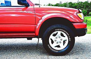 ֆ14OO 4WD Toyota Tacoma 4WD for Sale in Laurel, MD