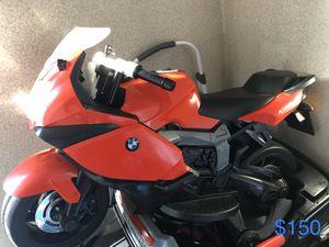 BMW 12v bike for Sale in Guilderland, NY