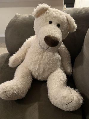 Teddy bear $5.00 for Sale in Ruskin, FL