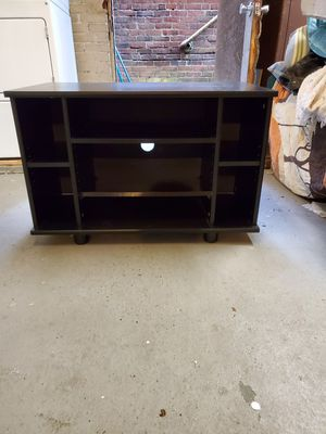 TV stand for Sale in Cambridge, MA