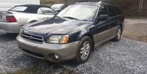 2002 Subaru Outback for Sale in Hampton, TN