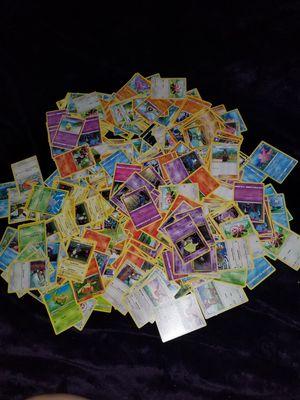 Over 3000 pokemon cards for Sale in Sacramento, CA