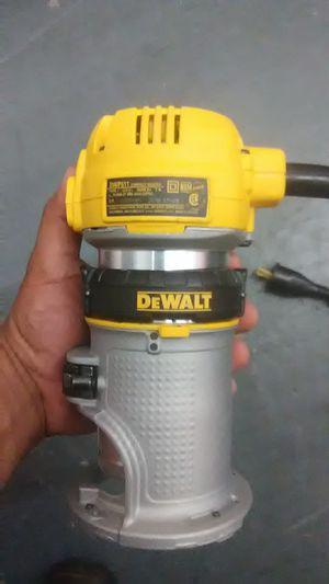 Dwp611 Router for Sale in Miami, FL
