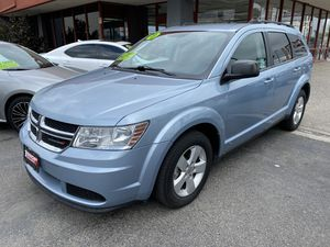 2013 DODGE JOURNEY BAD CREDIT OK REPOS OK NO CREDIT OK 1ST TIME BUYERS OK WELCOME for Sale in Westminster, CA
