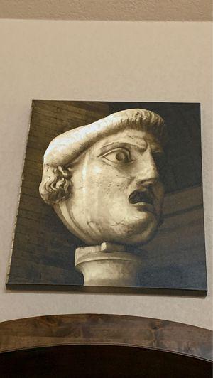 Photo prints on canvas - photos taken at the Vatican for Sale in El Dorado, AR