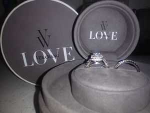 Vera Wang wedding ring for Sale in Gilbert, AZ