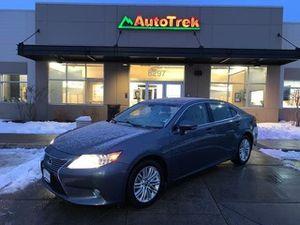 2014 Lexus ES 350 for Sale in Littleton, CO