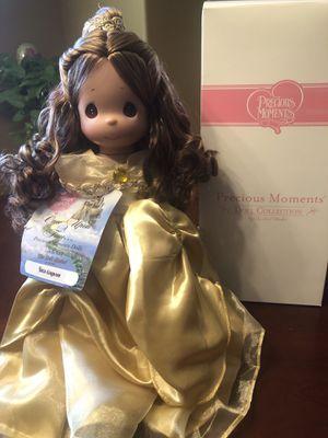 "Disney BELLE ELEGANCE Precious Moments 12""Doll for Sale in Gilbert, AZ"
