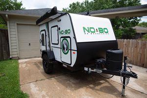 2019 No Boundaries camper for Sale in Sugar Land, TX