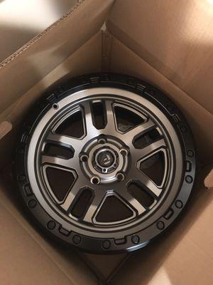 Jeep wheels for Sale in Whittier, CA