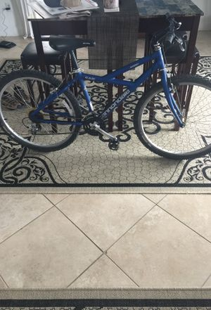 Cannondale M 300 mountain bike for Sale in Edgemere, MD
